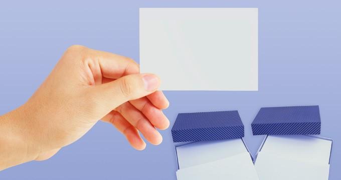 tarjetón carta
