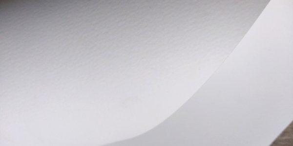 Watercolor 240g 20% algodón