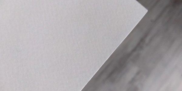 Watercolor 300g 60% algodón